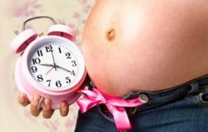 Doğumun başladığı nasıl anlaşılır?