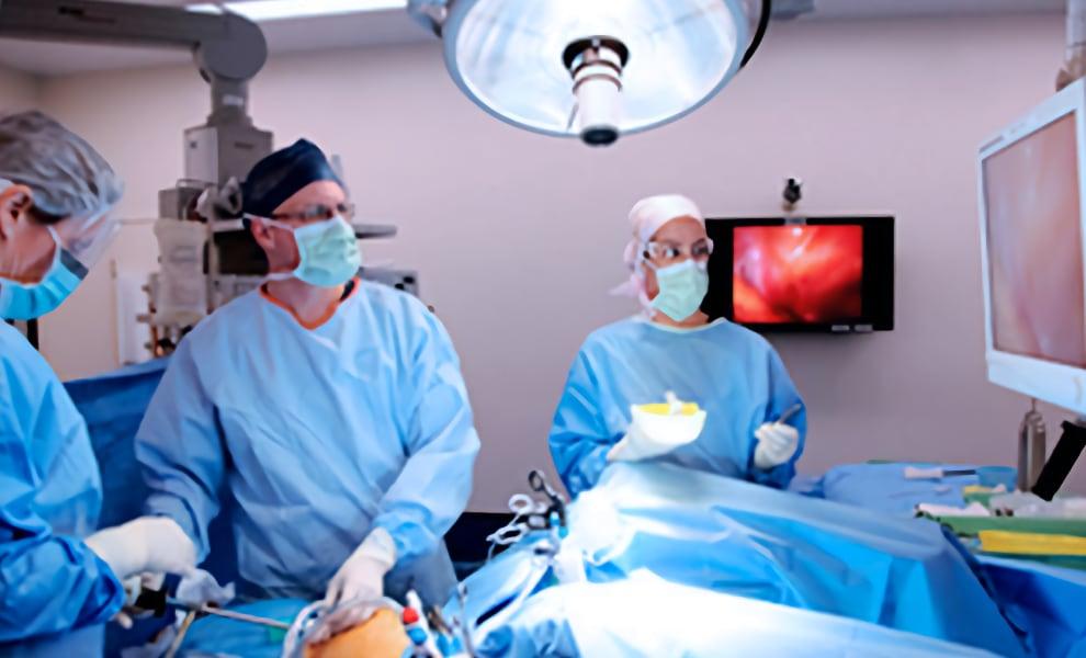 Endoskopik Cerrahi - Prof. Dr. Hasan Serdaroğlu